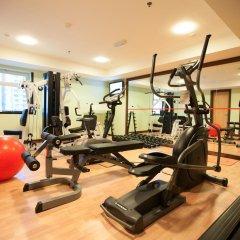 Отель Citymax Hotel Sharjah ОАЭ, Шарджа - 2 отзыва об отеле, цены и фото номеров - забронировать отель Citymax Hotel Sharjah онлайн фитнесс-зал