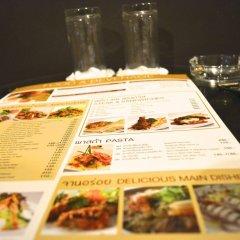 Отель A-One Motel Бангкок питание фото 2