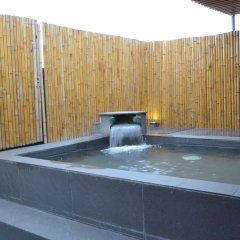 Отель Santa 2 Ханой бассейн фото 2