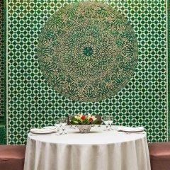 Отель Atlas Almohades Casablanca City Center питание фото 2