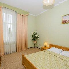 Гостиница Дельфин комната для гостей