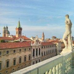Отель Albergo San Raffaele Италия, Виченца - отзывы, цены и фото номеров - забронировать отель Albergo San Raffaele онлайн балкон