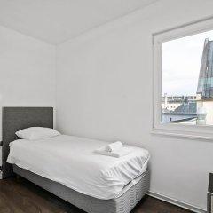 Отель Brygga Gjestehus комната для гостей фото 4