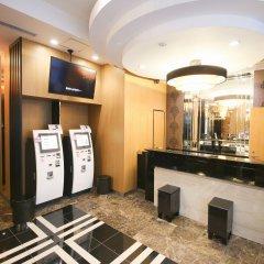 APA Hotel Ningyocho-Eki-Kita питание