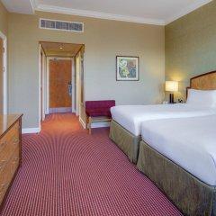 Отель Hilton London Paddington Великобритания, Лондон - 9 отзывов об отеле, цены и фото номеров - забронировать отель Hilton London Paddington онлайн комната для гостей фото 4