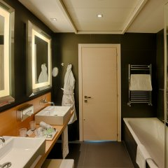 Отель NH Collection Roma Vittorio Veneto ванная