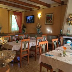 Отель Cà Rocca Relais Италия, Монселиче - отзывы, цены и фото номеров - забронировать отель Cà Rocca Relais онлайн питание