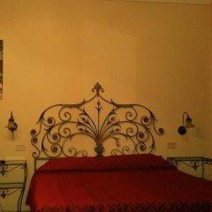 Hotel City Бари комната для гостей