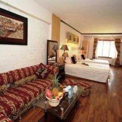 Отель Indochina Legend 2 Hotel Вьетнам, Ханой - отзывы, цены и фото номеров - забронировать отель Indochina Legend 2 Hotel онлайн спа фото 2