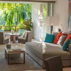 Отель Surin Beach 2 Bedroom Apartment Таиланд, Камала Бич - отзывы, цены и фото номеров - забронировать отель Surin Beach 2 Bedroom Apartment онлайн интерьер отеля
