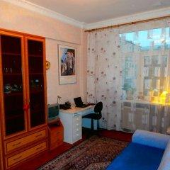 Гостиница Руставели в Москве отзывы, цены и фото номеров - забронировать гостиницу Руставели онлайн Москва комната для гостей фото 2