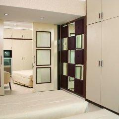 Отель Batihan Beach Resort & Spa - All Inclusive удобства в номере