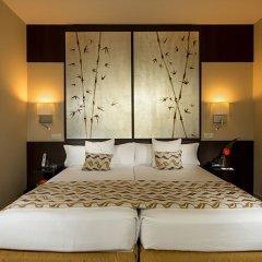 Отель Paseo Del Arte Испания, Мадрид - 7 отзывов об отеле, цены и фото номеров - забронировать отель Paseo Del Arte онлайн сейф в номере