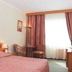 Гостиница Измайлово Дельта комната для гостей фото 6