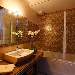 Hotel Partner Влёра ванная