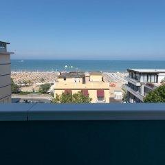 Hotel Rainbow Римини пляж