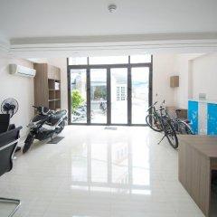 Отель TRIIP Orion 416 Apartment Вьетнам, Хошимин - отзывы, цены и фото номеров - забронировать отель TRIIP Orion 416 Apartment онлайн интерьер отеля фото 2