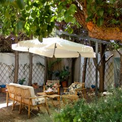 Отель Sweet Home B&B Фонтане-Бьянке фото 15