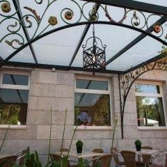 Hotel Balneario Parque De Alceda фото 14