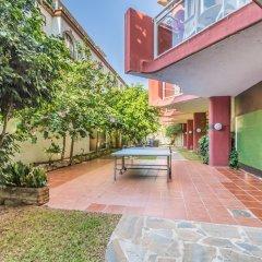 Отель Roc Lago Rojo - Adults recommended Испания, Торремолинос - 1 отзыв об отеле, цены и фото номеров - забронировать отель Roc Lago Rojo - Adults recommended онлайн фото 8