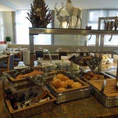 Отель 4mex Inn питание фото 2
