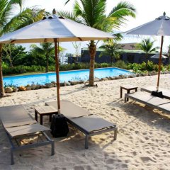 Отель Kalima Resort & Spa, Phuket бассейн фото 3