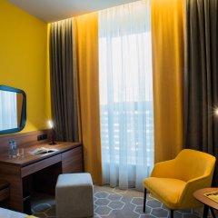Гостиница Сити Отель 1905 в Москве 1 отзыв об отеле, цены и фото номеров - забронировать гостиницу Сити Отель 1905 онлайн Москва удобства в номере
