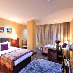 Отель Damas International Кыргызстан, Бишкек - отзывы, цены и фото номеров - забронировать отель Damas International онлайн комната для гостей фото 3