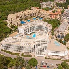 Отель RIU Hotel Astoria Mare - All Inclusive Болгария, Золотые пески - отзывы, цены и фото номеров - забронировать отель RIU Hotel Astoria Mare - All Inclusive онлайн пляж