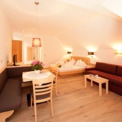 Hotel Wessobrunn Меран комната для гостей фото 4