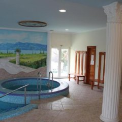 Отель Blue Villa Appartement House Венгрия, Хевиз - отзывы, цены и фото номеров - забронировать отель Blue Villa Appartement House онлайн спа фото 2