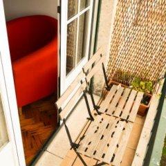 Отель Alvalade II Guest House Lisboa фото 4