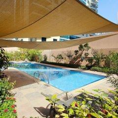 Отель Kennedy Towers - Emerald Residence бассейн