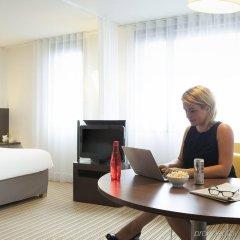 Отель Novotel Suites Cannes Centre комната для гостей фото 3