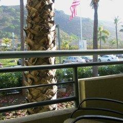 Отель The Cliffs Resort балкон
