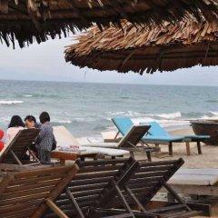 Lantana Hoi An Boutique Hotel & Spa пляж фото 2