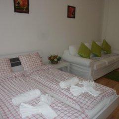 Отель Enci Apartman Будапешт комната для гостей