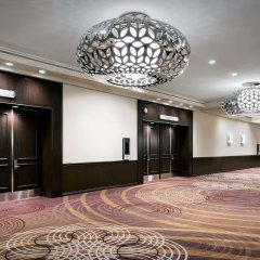 Отель Sheraton Centre Toronto Hotel Канада, Торонто - отзывы, цены и фото номеров - забронировать отель Sheraton Centre Toronto Hotel онлайн помещение для мероприятий фото 2