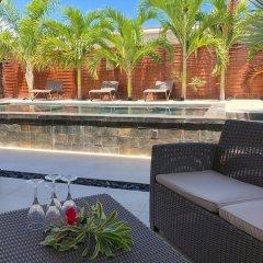 Отель Villa Oasis фото 4