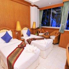 Grand Sea View Resotel Hotel детские мероприятия