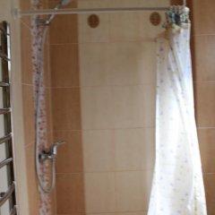 Гостиница Горянин ванная фото 2