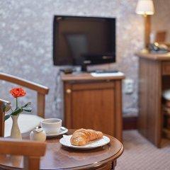 Гостиница Айвазовский комната для гостей фото 5