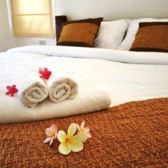 Отель Baan Phu Chalong комната для гостей фото 4