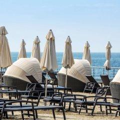 Отель Swissôtel Resort Sochi Kamelia Сочи приотельная территория фото 2
