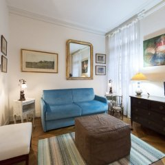 Отель Charming Bonaparte комната для гостей фото 5