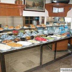 Ugurlu Hotel питание