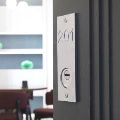 Отель Drago D'oro Suites Флоренция удобства в номере