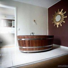 Отель Villa Provence Дания, Орхус - отзывы, цены и фото номеров - забронировать отель Villa Provence онлайн ванная