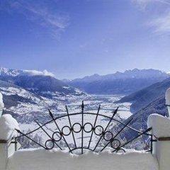 Отель Gerstl Италия, Горнолыжный курорт Ортлер - отзывы, цены и фото номеров - забронировать отель Gerstl онлайн балкон