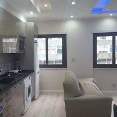 Апартаменты Cozy Pontinha Apartment комната для гостей фото 3